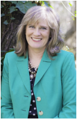 Jill Townsend - Author, How to Write a Great Bio