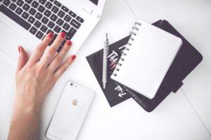 learn how to write a bio